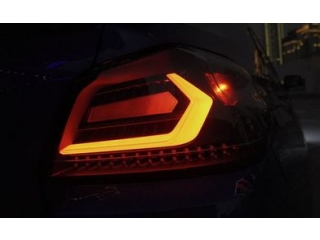SB2002 WRX STI LED TAIL LIGHT